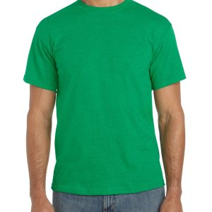 tricouri-simple-unisex-bumbac-marimi-mari-3xl-4xl-5xl-verde-irish