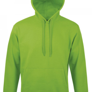 hanorac-marime-mare-3xl-verde-lime-sols